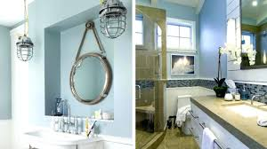 decorated bathroom ideas nautical bathroom ideas small nautical bathroom idea nautical