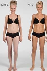 how to body contour with fake tan airbrush tanningairbrush makeuptanning salonstanning tipsmakeup