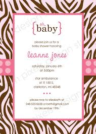 printable baby shower invitations invitations ideas