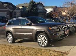 jeep grand limited lease deals jeep grand limited lease deals in colorado swapalease com