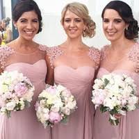 pink bridesmaid dresses wholesale dusky pink bridesmaid dresses buy cheap dusky pink