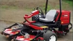 toro groundsmaster 3500 d service repair workshop manual download