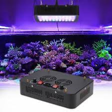 Reef Aquarium Lighting Reef Led Lighting U0026 Bulbs Ebay