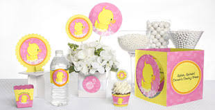 baby shower for girl girl baby shower themes ideas by babyshowerstuff