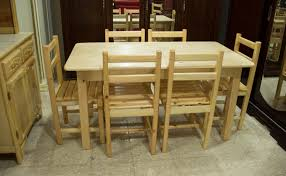 table cuisine en bois table de cuisine en bois algerie meuble atf meuble est
