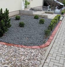 Haus Und Garten Ideen Gartengestaltung Ideen Mit Einfahrt U2013 Menerima Info