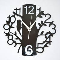Best Wall Clock Best Wall Clocks Modern Bird To Buy Buy New Wall Clocks Modern Bird