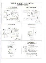 4 wire well pump wiring diagram schematic speed fan the wiring