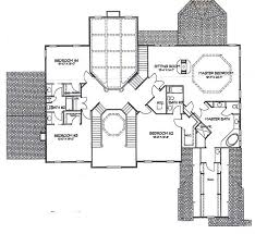 Bathroom Addition Floor Plans by Master Bedroom Awesome Modern Master Suite Floor Plans With