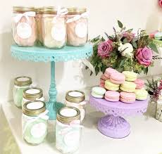 cotton candy wedding favor vancity vendor petitepuf vancouver wedding favors and gifts