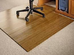Interesting Decorative Office Chair Mat Image For Carpet On Ideas - Decorative floor mats home