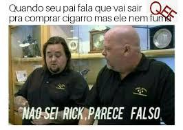 Rick Meme - n磽o sei rick meme by sacidepatinete69 memedroid
