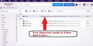 yahoo mail help desk use filters to see only important mail in yahoo mail help desk