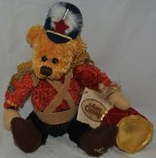 Cottage Collectibles By Ganz by Ganz Cottage Collectibles Jointed Teddy Bear By Lorraine No Tag