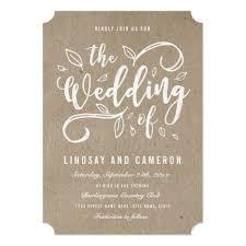 wedding invitations simple simple wedding invitations wedding ideas
