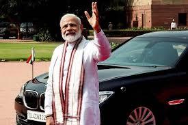 Cabinet Of Narendra Modi Cabinet Reshuffle Meet Narendra Modi U0027s Nine New Ministers Who