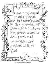 128 bible coloring pages images bible verses