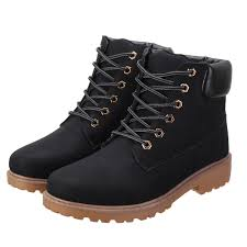 snow boots for men on sale mount mercy university