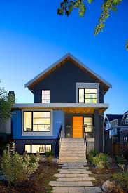 Home House Design Vancouver Modern Home In Vancouver By Marken Projects Homeadore
