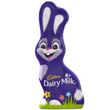 easter bunny gifts hollow easter bunny easter gifts cadbury gifts direct