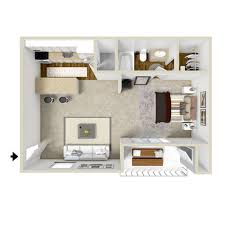 One Bedroom Apartments Knoxville Welcome To Copper Pointe