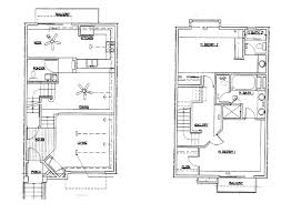 Interesting Interior Design Plans For Houses Magnificent