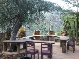 Outdoor Furniture In Spain - 8 days island yoga holiday in spain bookyogaretreats com