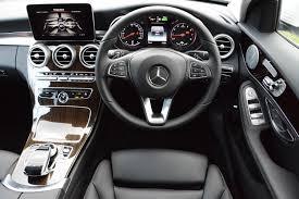 lexus is300h bik mercedes benz c 350 e sport estate review greencarguide co uk