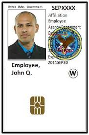 How To Make Employee Id Cards - oit personal identity verification piv