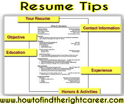 tips on creating a resume download resume writing tips haadyaooverbayresort com