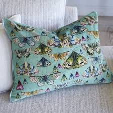 issoria jade throw pillow design by designers guild u2013 burke decor