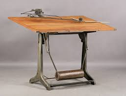 Mechanical Drafting Tables Vintage Mechanical Drafting Table Uto Mechanical Drafting