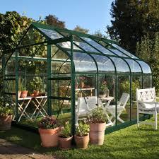 destockage serre de jardin serres en verre plantes et jardins