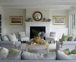 Custom  Living Room Ideas House Beautiful Inspiration Of - House beautiful living room designs