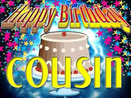 happy birthday cousin happy birthday cousin personalize your