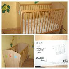 chambre enfant gauthier gautier chambre bebe chambre enfant gautier baby galipette empreinte