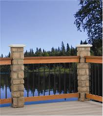 marquis accents post covers at deck builder outlet online store