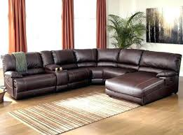 Modern Sectional Leather Sofas Sectional Leather Sofas For Small Spaces Furniture Luxury Grey