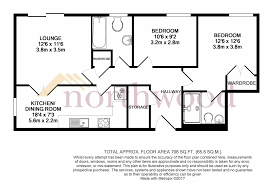 Train Floor Plan by 2 Bedroom Flat For Sale In 18 3 Slateford Gait Edinburgh Eh11