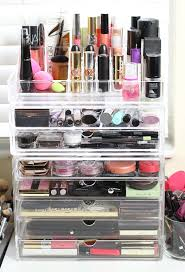 affordable makeup storage solutions collective beauty