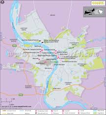 european russia map cities omsk map city map of omsk russia