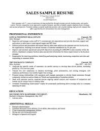 Accounting Manager Resume Templates Sales Sample Resumes Resume Cv Cover Letter