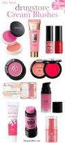 best drugstore cream blushes for a natural rosy glow cream