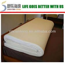 memory foam massage table topper memory foam sheet bed mattress topper 40d buy foam sheet mattress