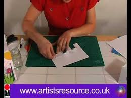 make a pop up greetings card card making project art and craft