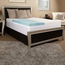 Gel Mattress Topper Bedroom Excellent Bed Linens With White Queen Memory Foam