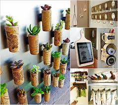 kitchen craft ideas 101 amazing kitchen stuff recycling projects