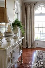 Dining Room Drapes 25 Best Short Curtain Rods Ideas On Pinterest Round Dining Room