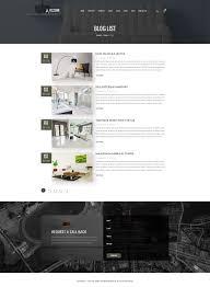 arczone interior design decor architecture business template