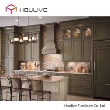 green color kitchen cabinets olive green color plywood carcass quality solid wood kitchen cabinets buy quality kitchen cabinet kitchen cabinet wood cabinet product on